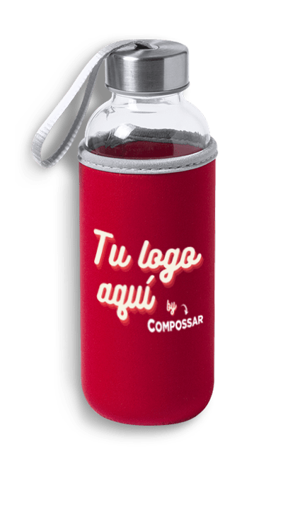 botella para agua personalizable para empresas y eventos